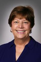 Iowa state Rep. Linda Miller