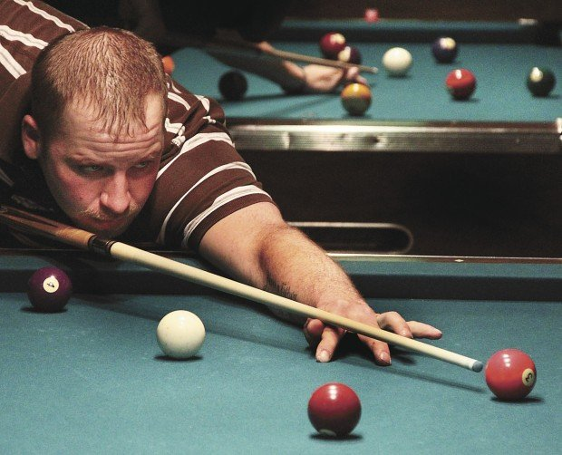 Pool players picture 32