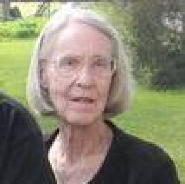 Janet Huffman Chavis