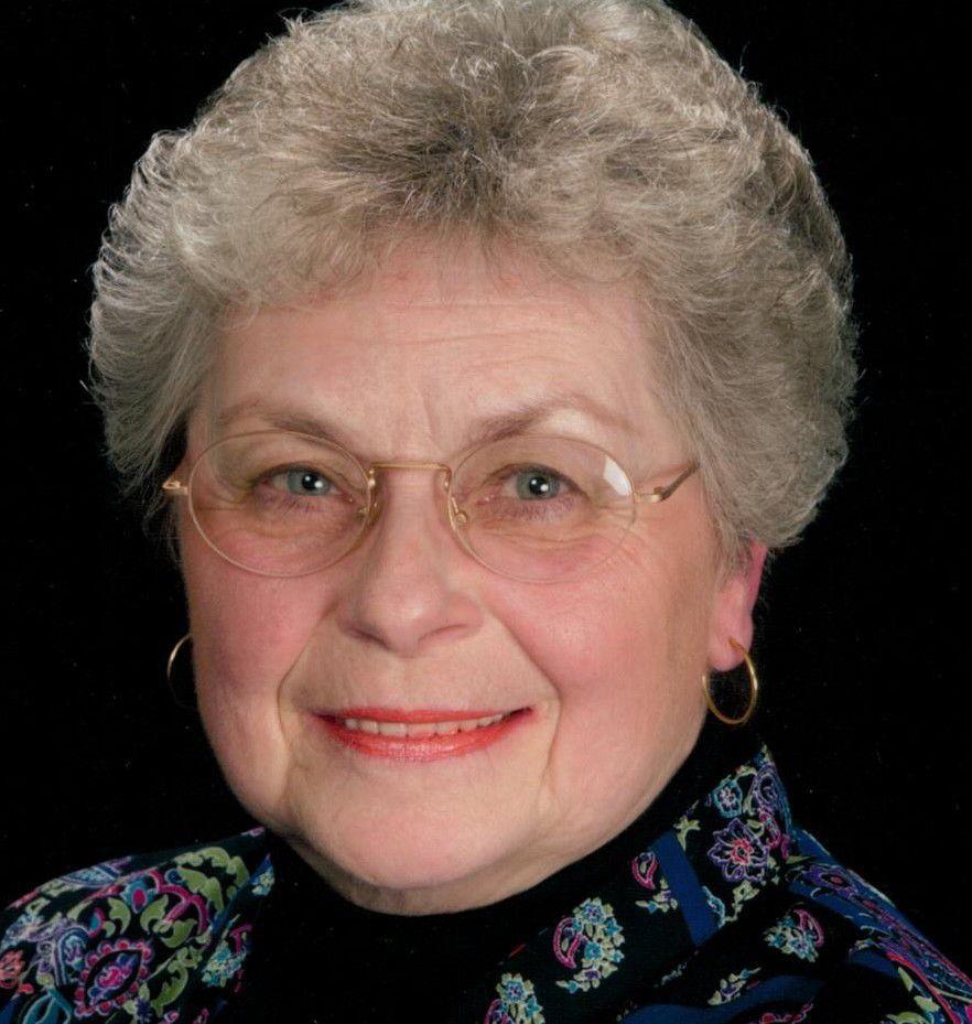 Elaine Boron
