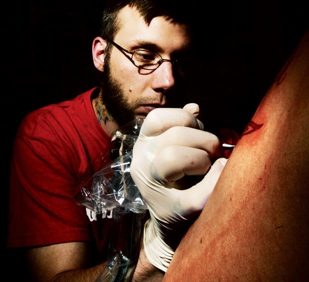 uneducated guessing unfair to tattoo parlor barb ickes