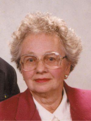 Alice J. Pilcher