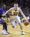 Hawkeyes drop 2 notches to No. 5 in poll