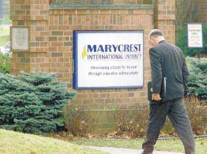 Marycrest to close doors