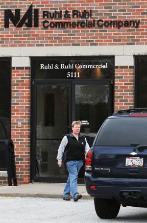 Feds examine Ruhl & Ruhl Commercial files