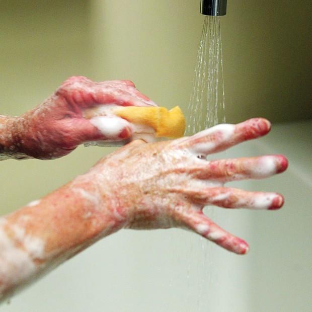 Genesis hand hygiene