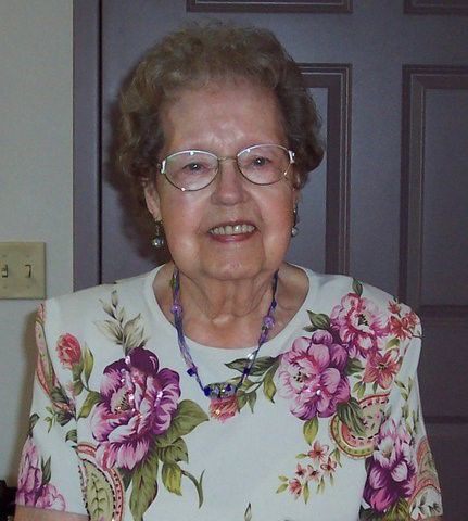 Margaret Catherine Dick