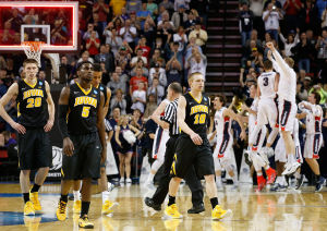Photos: Hawkeyes basketball 2014-15