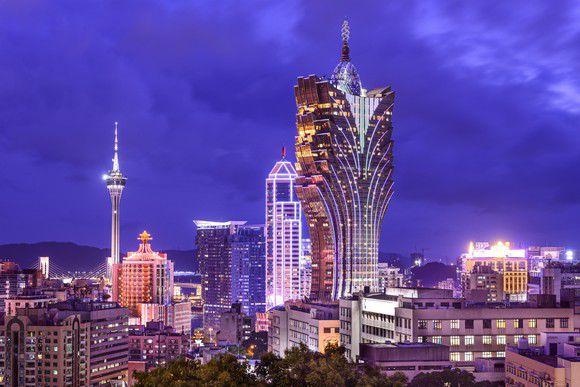 Why Macau Is Still King in Gaming