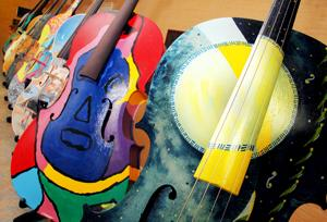 Cello project highlights creativity, collaboration
