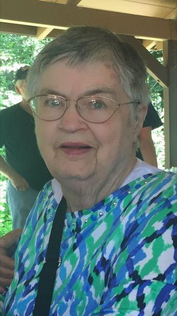 Eileen M. Dunn