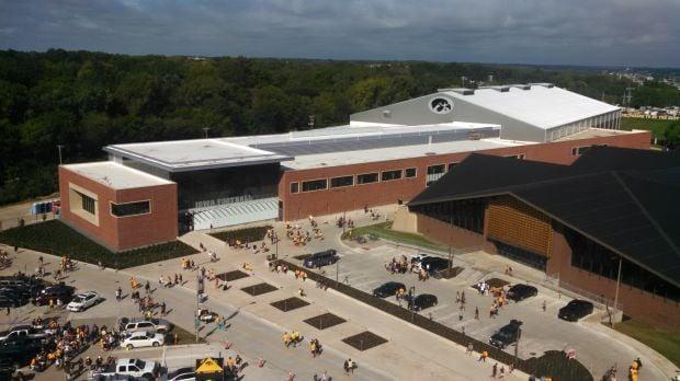 Iowa fb facility 1