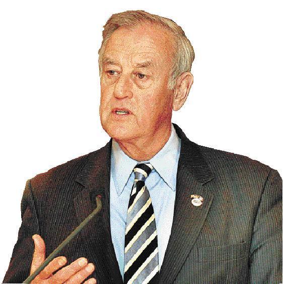 Bill Gluba