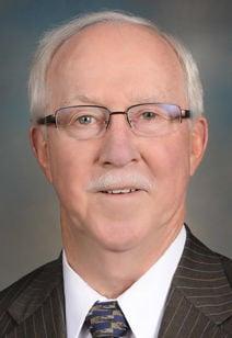 State Rep. Pat Verschoore