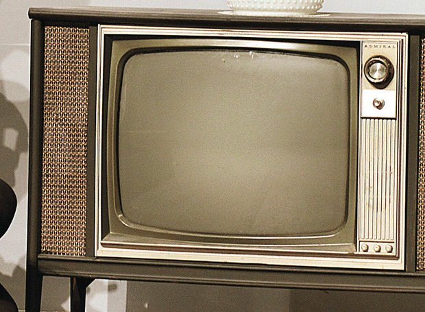 how to find old local tv commercials