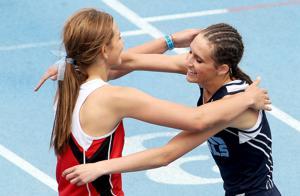 Photos: Iowa State Track Championships