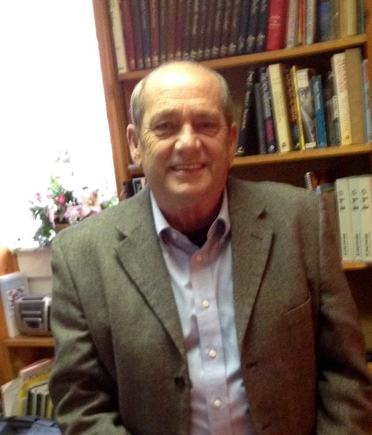 Rev. Danny Eugene Millwood