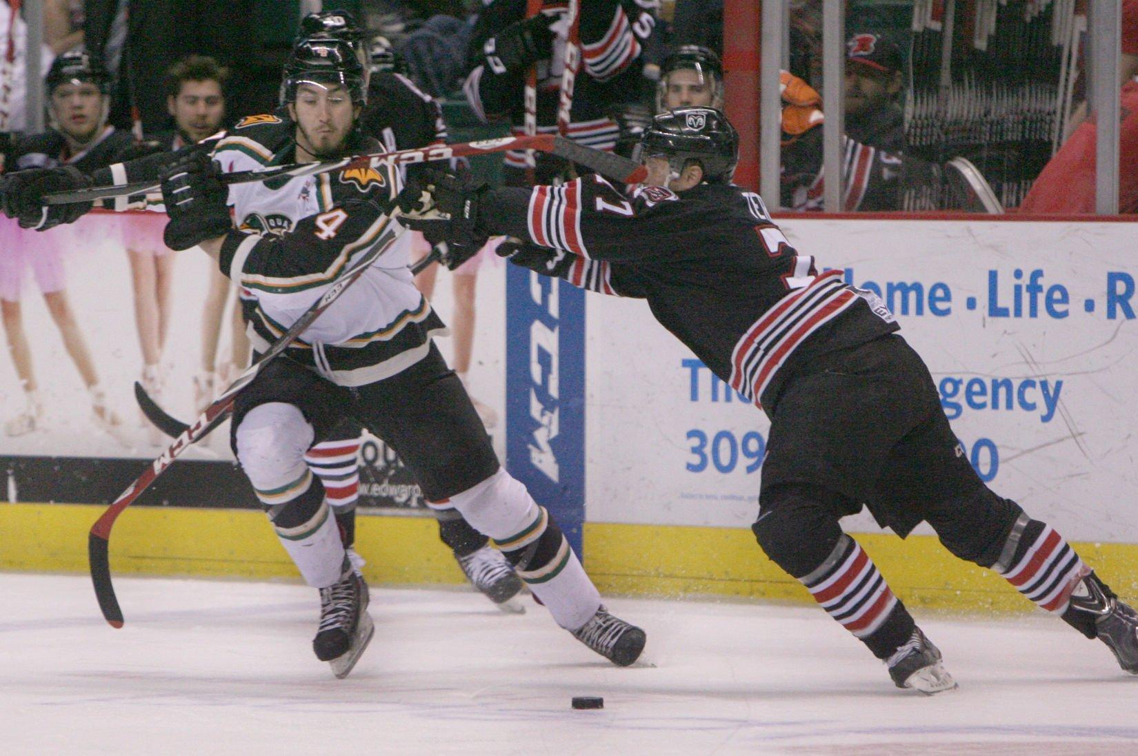 ECHL: Mallards Refreshed Following Holidays