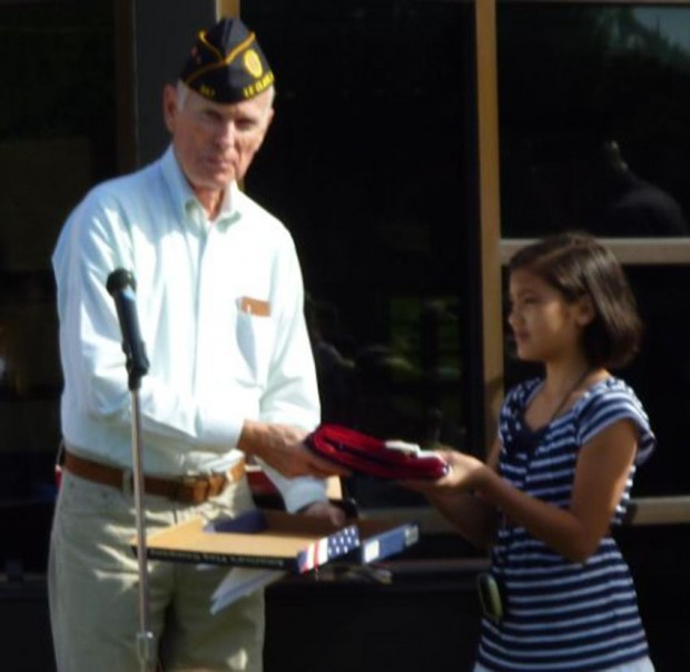 flag essay contest The winner of the local american legion fifth grade flag essay contest is kaitlyn sellon kaitlyn is the daughter of dustin and sarah sellon of ely and a.