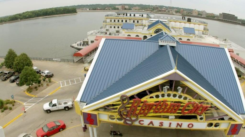 Quad cities gambling irs gambling proposal