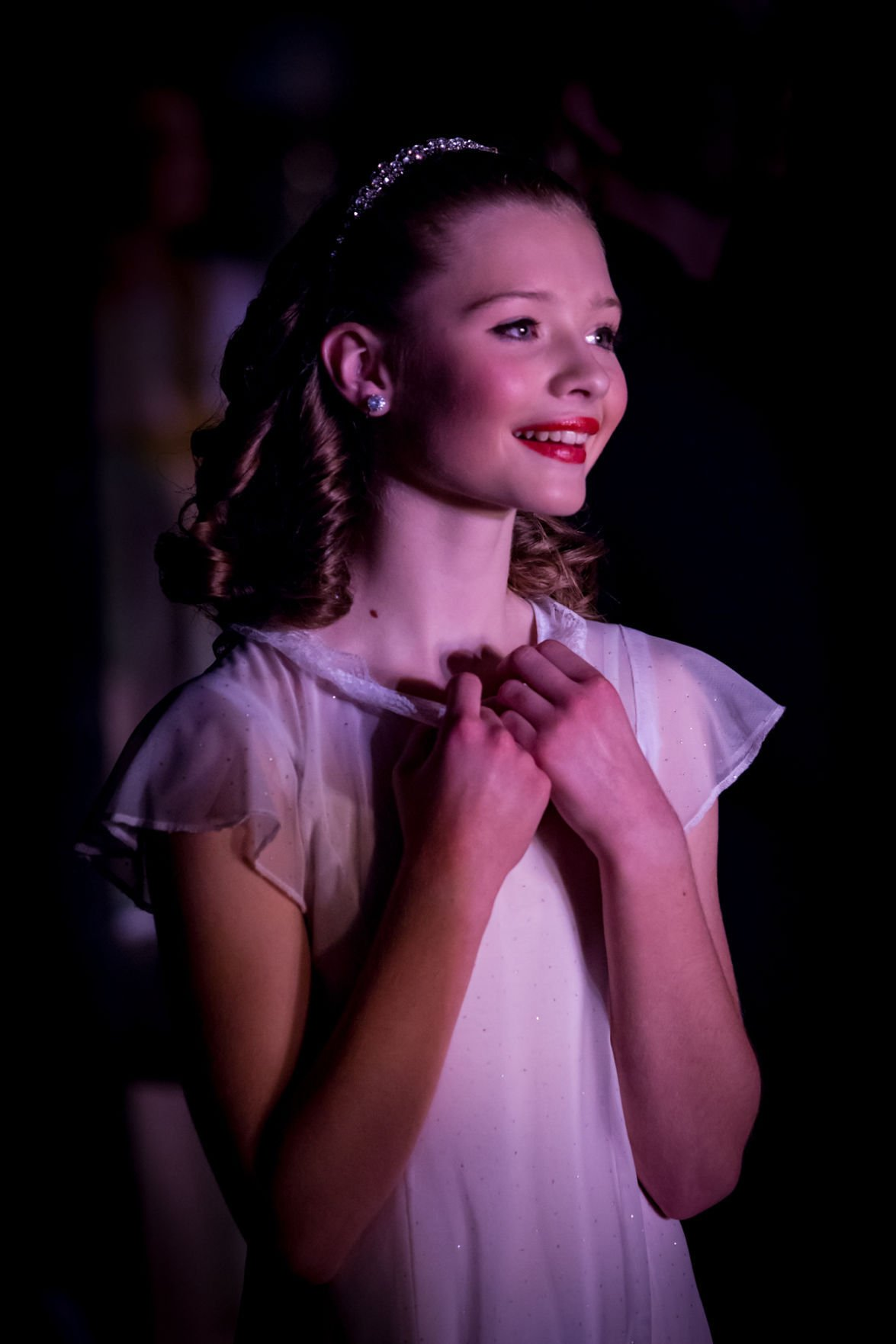 In Ballet Quad-Cities' 20th Nutcracker, a dream comes true for 14-year-old dancer