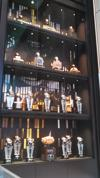 Iowa trophy case