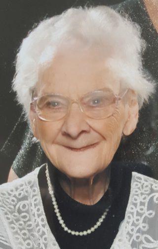Beatrice Mueller