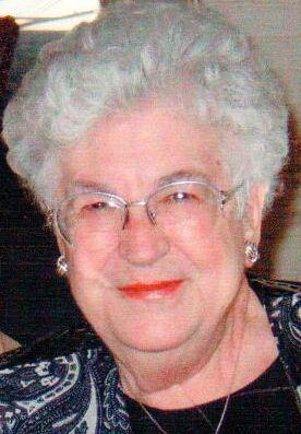 Thelma E. Elliott