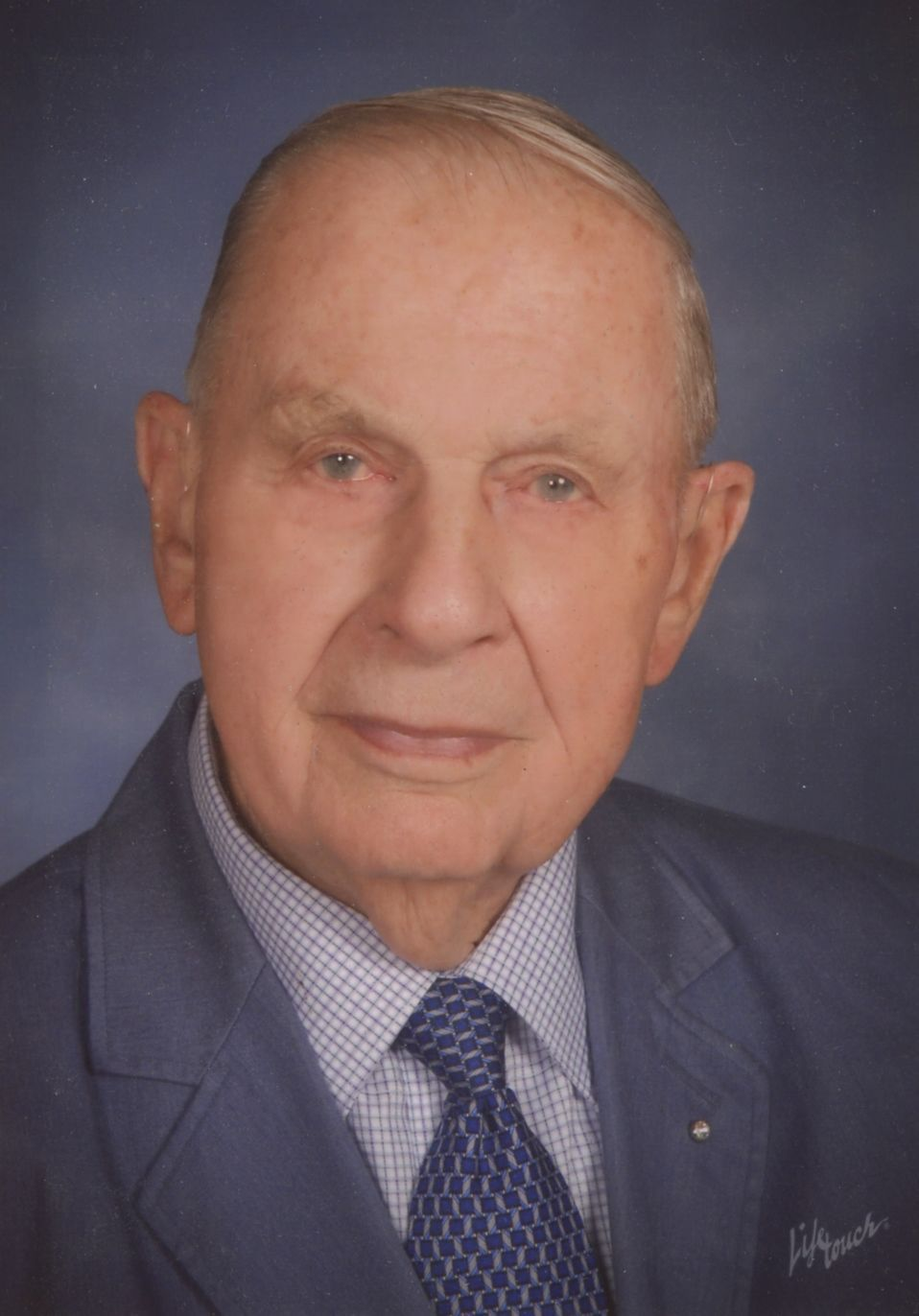 Daniel J. Naert
