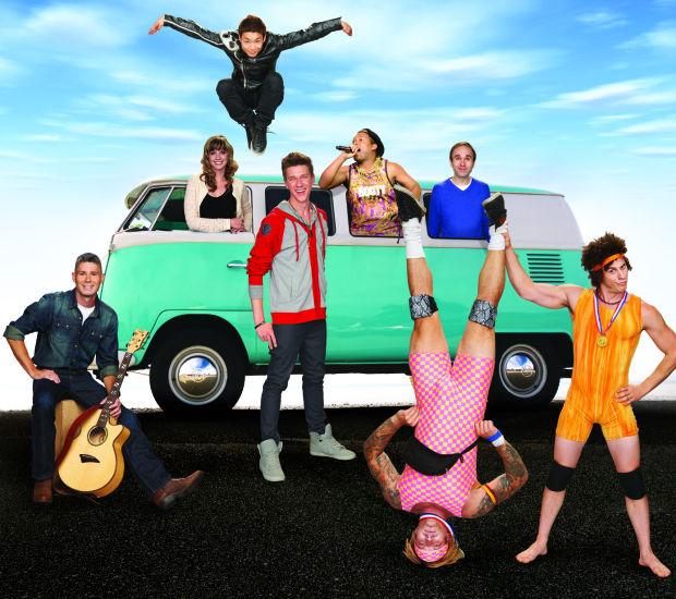 America's Got Talent' coming to Q-C