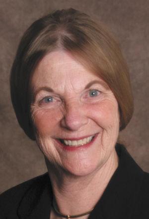 Joan U Axel