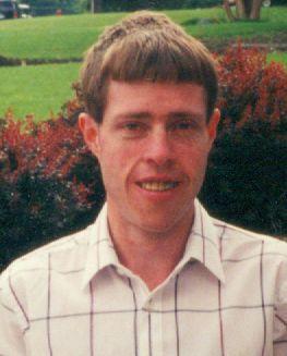 Brian Lee Voelkers