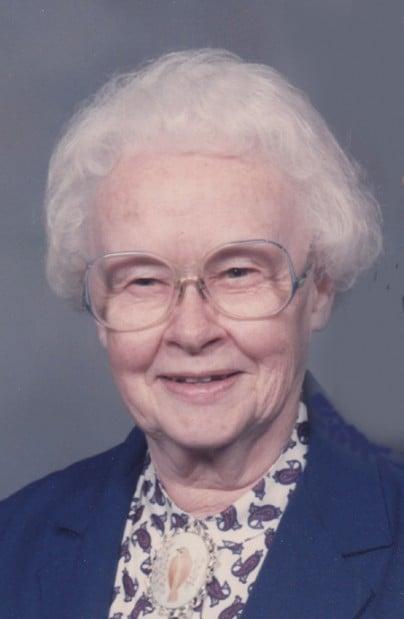 Elinor Cloe
