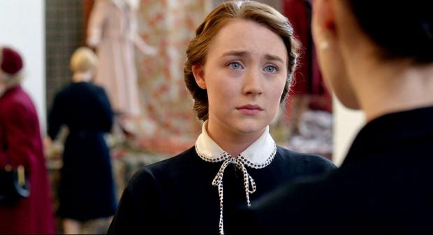 'Brooklyn' richly told story of immigration