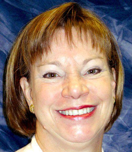 Dr. Patricia Quinlisk, Iowa state epidemiologist