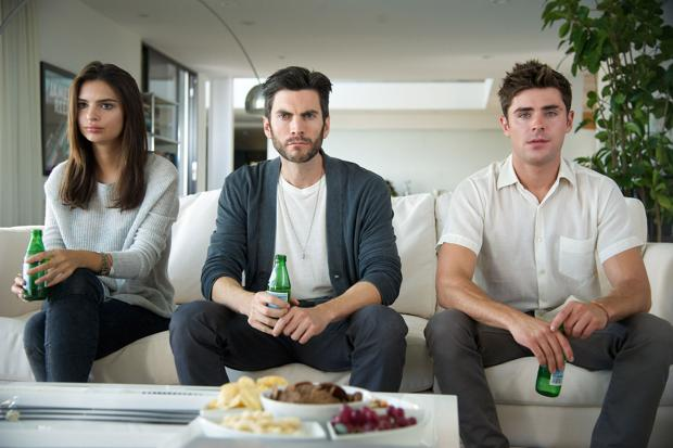 Bentley steals Efron's thunder in enjoyable 'We Are Your Friends'