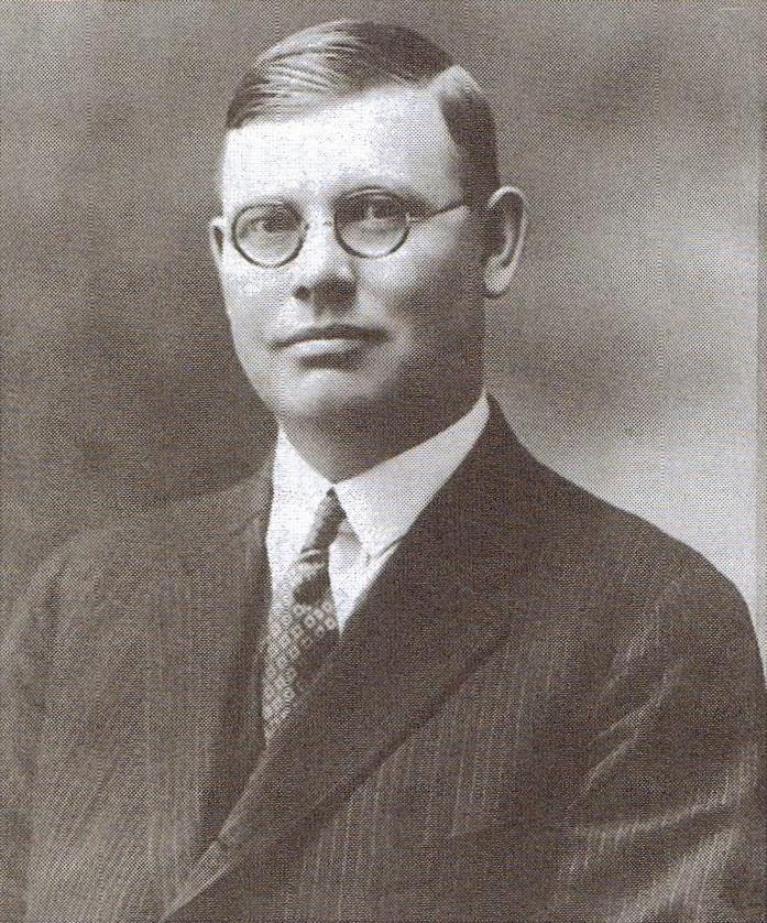 Bill Wundram Sr.