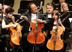 After Yo-Yo Ma success, Quad-City Symphony Orchestra is ready to spring ahead