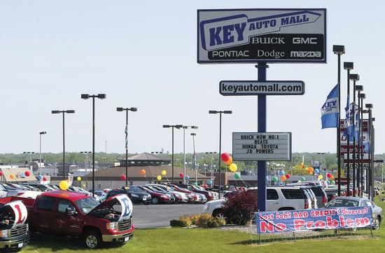 Key Auto Mall