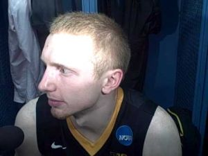 Iowa's Mike Gesell