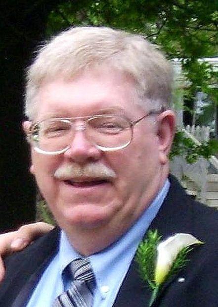 Bill Sherwood