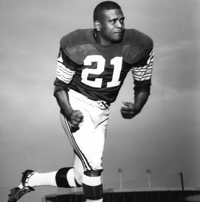 Bob Jeter, Green Bay Packers – Super Bowls I & II