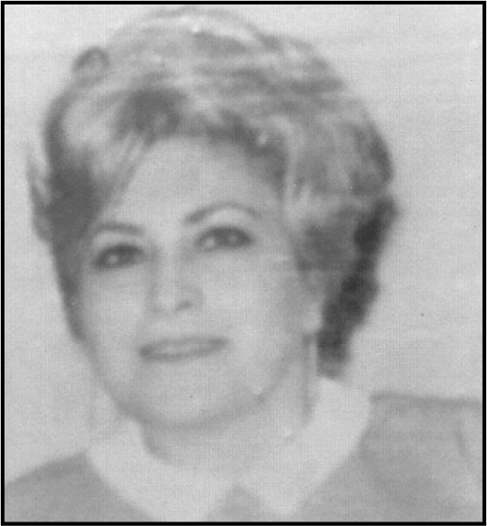 Helen Marie Martinez