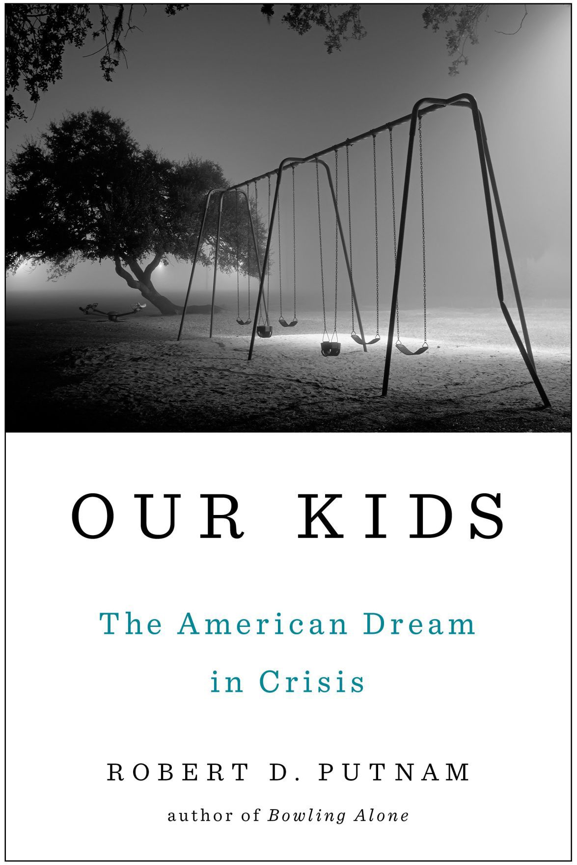 'Our Kids'