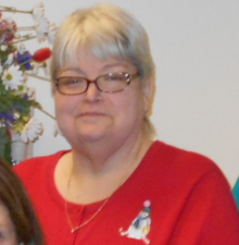Brenda Kay Thiessen
