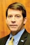 Phil Banaszek, Chairman of the Rock Island, Illinois County Board