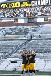 Photos: Hawkeyes football 2015