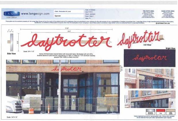 Daytrotter sign