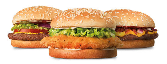 Checkers restaurant burger davenport ia for Checkers fish sandwich