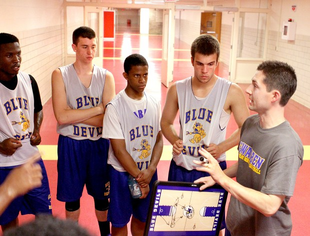 New Assumption, UT coaches excited for Sharp Shootout
